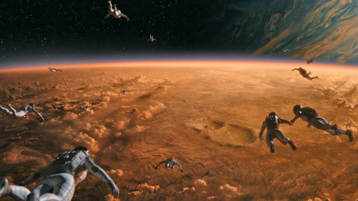 """Nawet nie macie pojęcia, jak bardzo potrzebujecie teraz tej serii. Na National Geographic powraca """"Kosmos"""""""