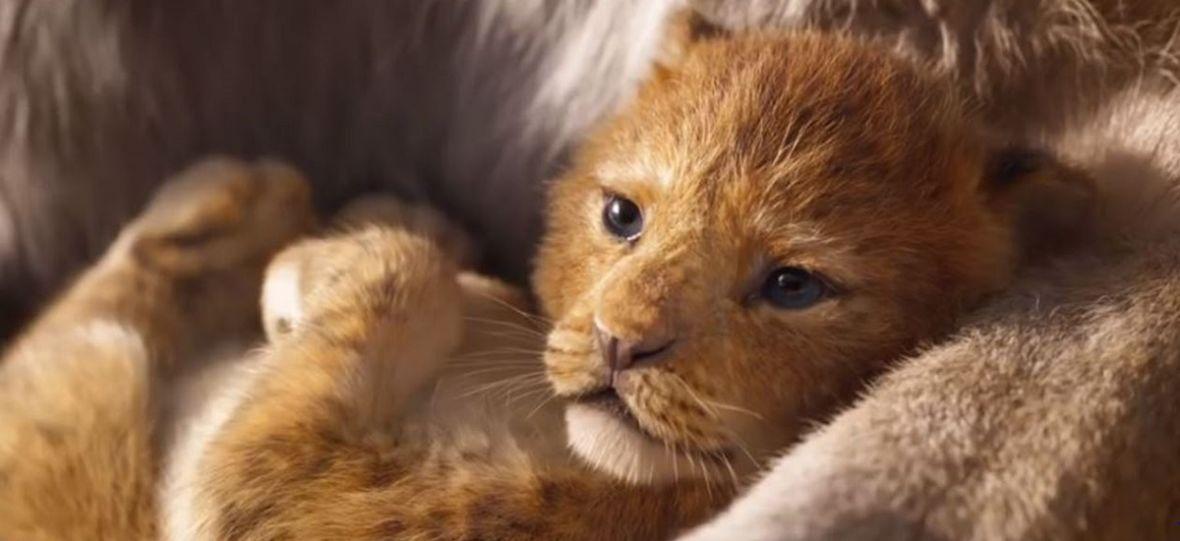 """""""Król Lew"""" przejmie HBO i HBO GO na Dzień Kobiet. Nowa wersja animacji Disneya i nominowane do Oscara """"Mirai"""" od dziś na VOD"""