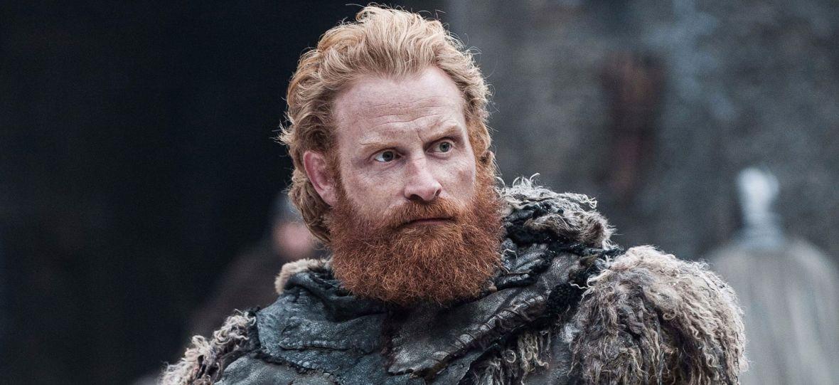 """Kristofer Hivju, aktor z """"Gry o tron"""" i 2. sezonu """"Wiedźmina"""" ma koronawirusa. Kręcenie seriali robi się niemożliwe"""