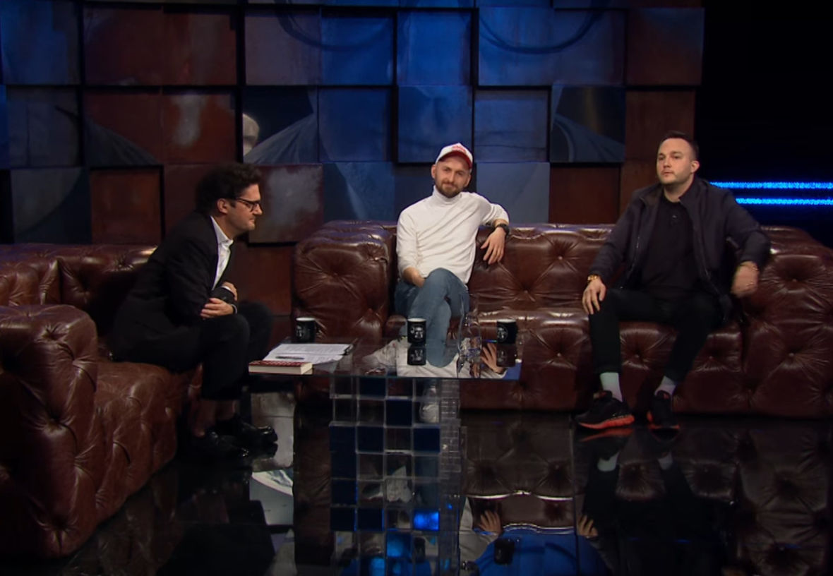 """Obejrzałam ostatni przed przerwą odcinek """"Kuby Wojewódzkiego"""" i wiem, że nie będę tęsknić za tym programem TVN-u"""