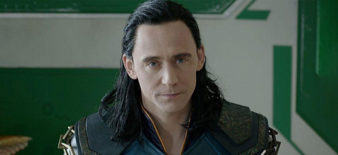 Loki w kryzysie tożsamości i kontroli. Nowe informacje o nadchodzącym serialu Disney+