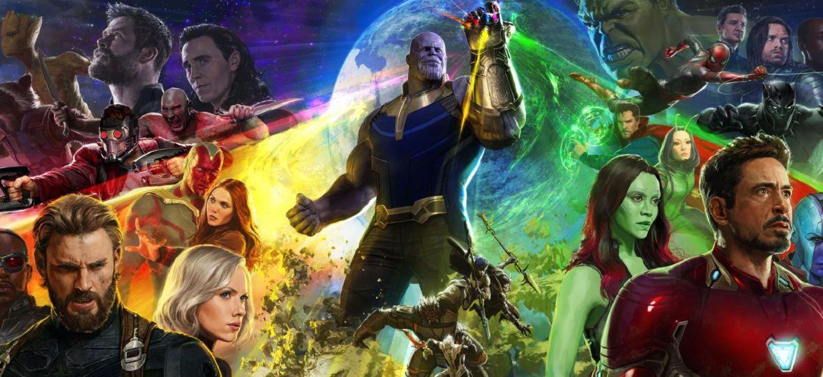 Marvel Studios podobno zawiesza produkcję do odwołania. Tegoroczne premiery MCU coraz bardziej zagrożone