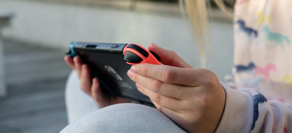 Nintendo switch jakie gry TOP