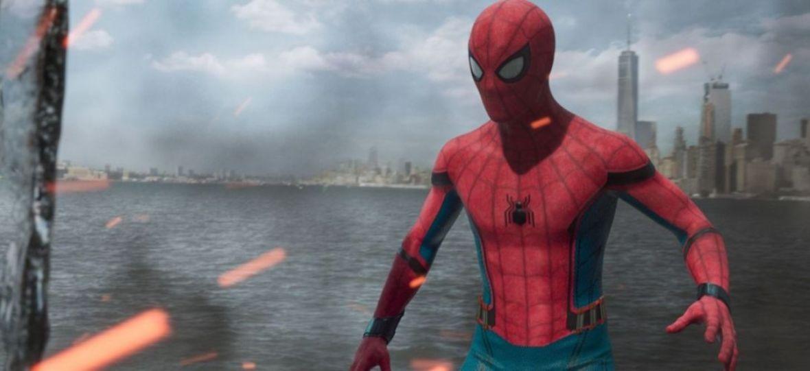 """Rozpocznij weekend z piątkowymi nowościami Netfliksa. Jest z czego wybierać – do serwisu wpadł właśnie m.in. """"Spider-Man: Homecoming"""""""