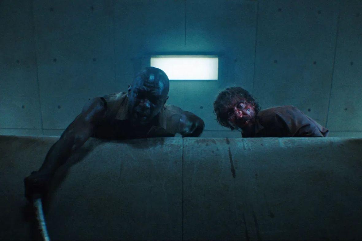 """Netflix z hiszpańskim thrillerem politycznym. """"Platforma"""" wciąga pomysłem, ale ma mnóstwo dziur fabularnych"""