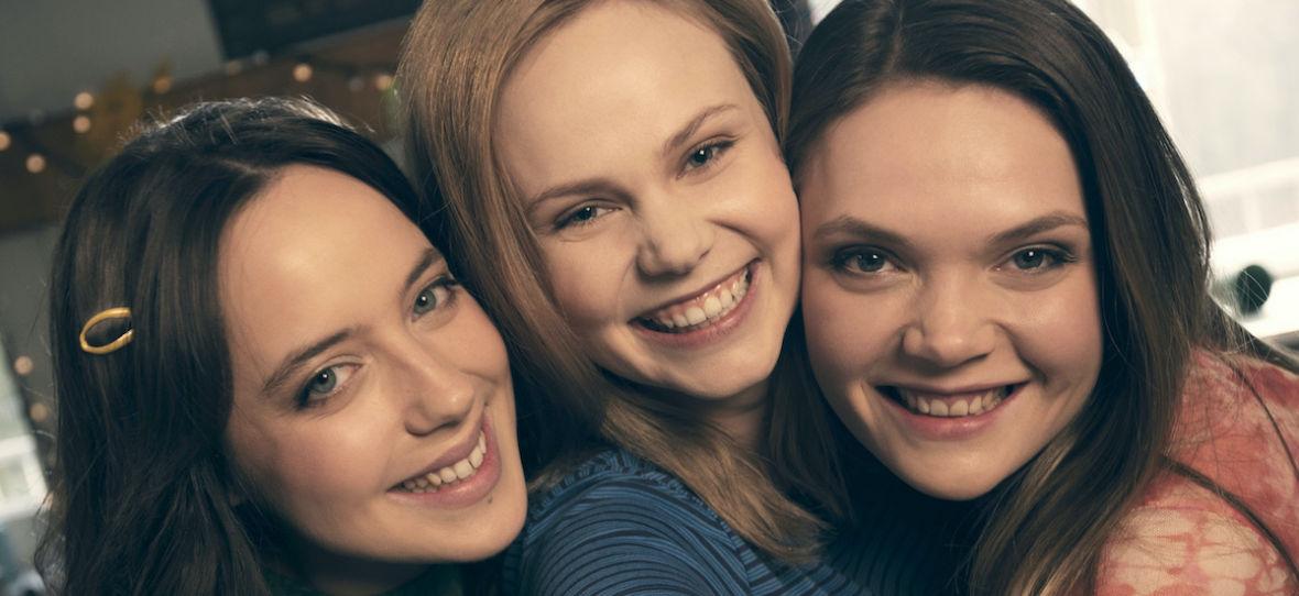"""Nie tylko """"Wiedźmin"""" i """"1983"""". Netflix zapowiedział właśnie nowy polski serial oryginalny: """"Sexify"""""""