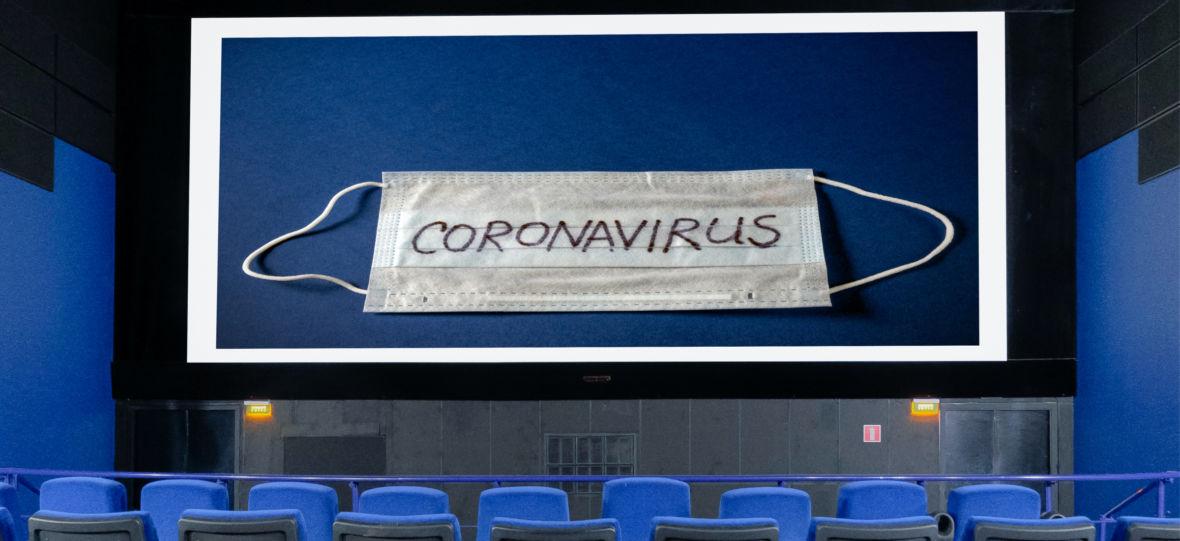 Jak będzie wyglądać kinowa rzeczywistość w świecie po pandemii koronawirusa?