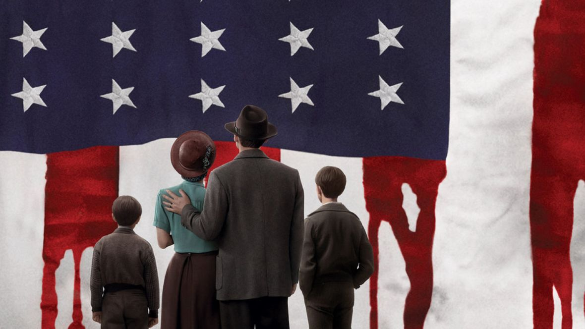 """HBO ma nowy hit, chociaż obawiam się, że przejdzie bez echa. Oceniamy """"Spisek przeciwko Ameryce"""""""