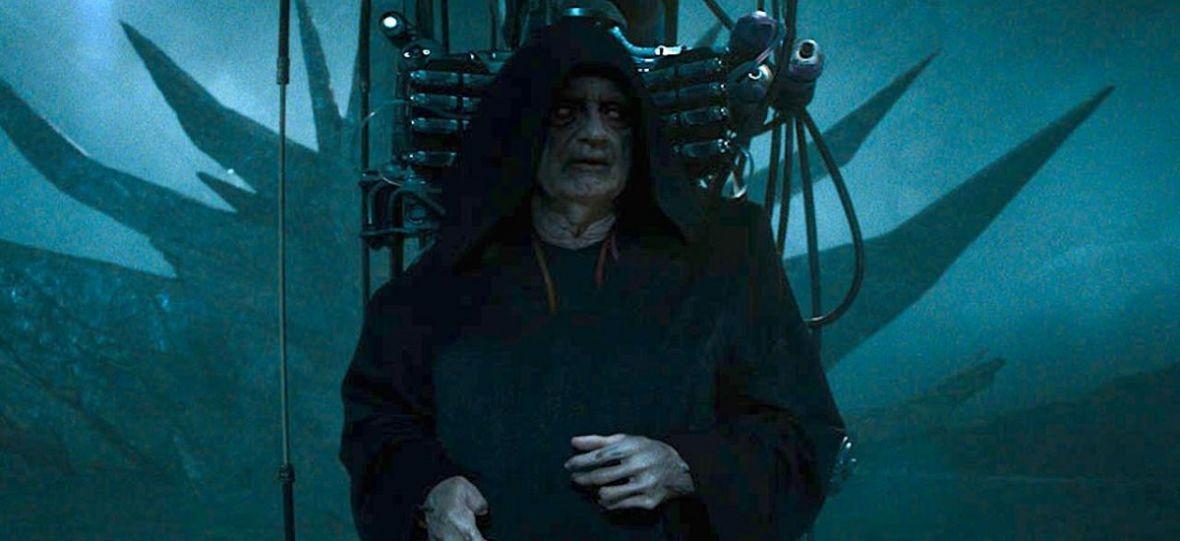 """Disney ujawnił, w jaki sposób Imperator Palpatine powrócił w """"Skywalker. Odrodzenie"""". Wybrano najbardziej banalną opcję"""