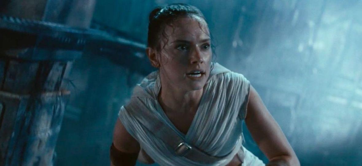 """Więcej klonów w """"Skywalker. Odrodzenie"""". Ojciec Rey nie był synem Palpatine'a"""
