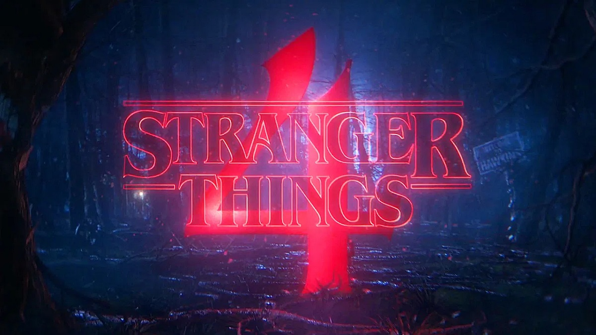 stranger things 4 kiedy
