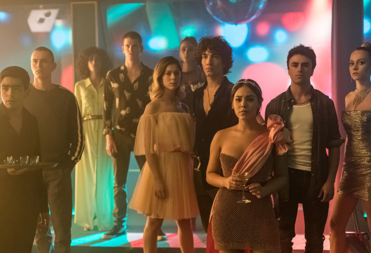 """Niepokoje w Las Encinas nie ustają. Widzieliśmy 3. sezon serialu """"Szkoła dla elity"""" platformy Netflix"""