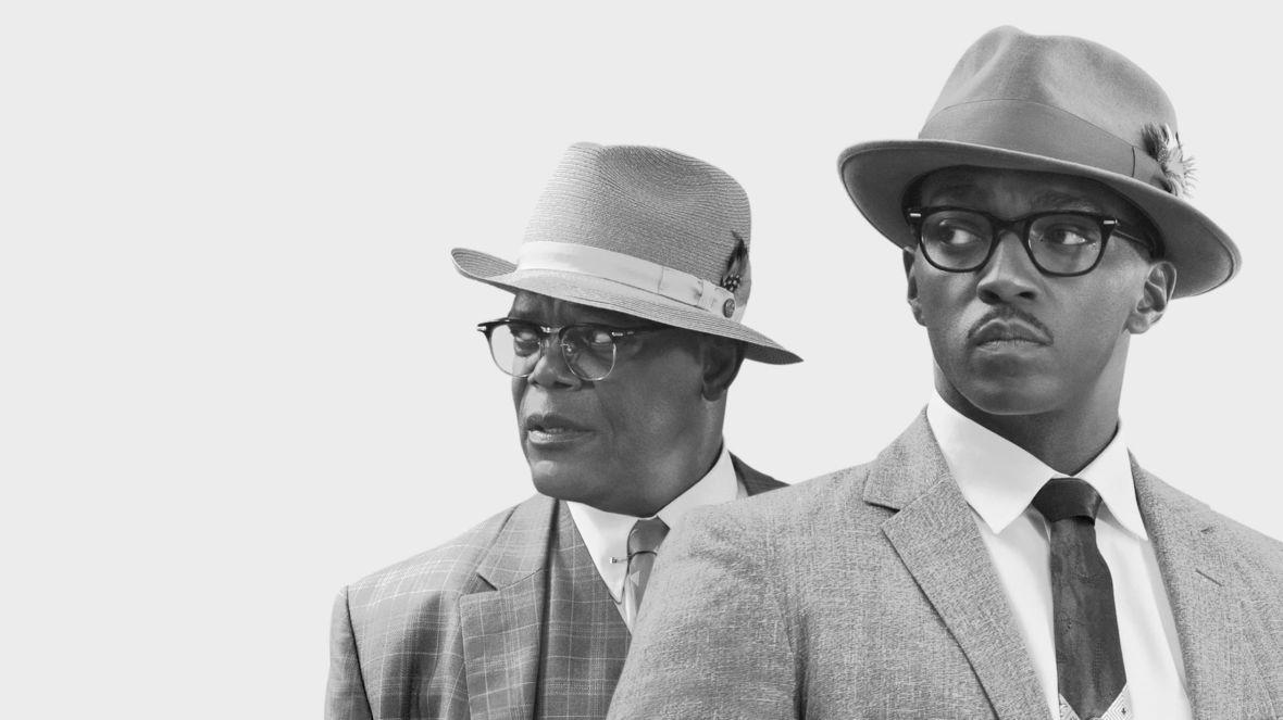 """""""Bankier"""" już w Apple TV+. To świetna historia o tym, jak Afroamerykanie postanowili walczyć z rasizmem, robiąc biznes na wielką skalę"""