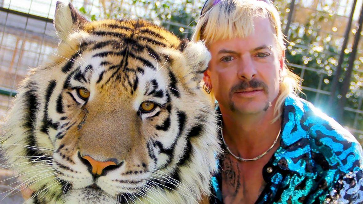 """""""Król tygrysów"""" to nowy serial Netfliksa, od którego nie będziecie mogli się oderwać"""