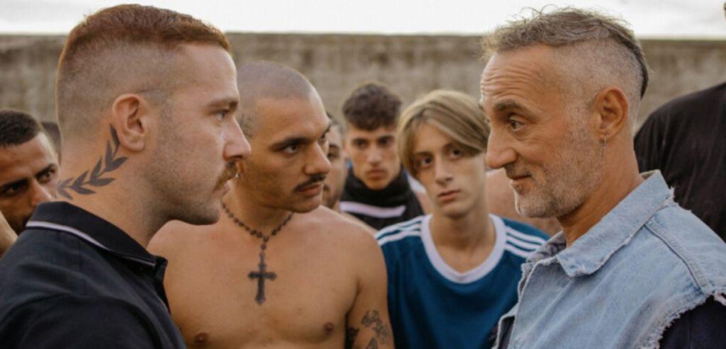 Ultras opinie Netflix