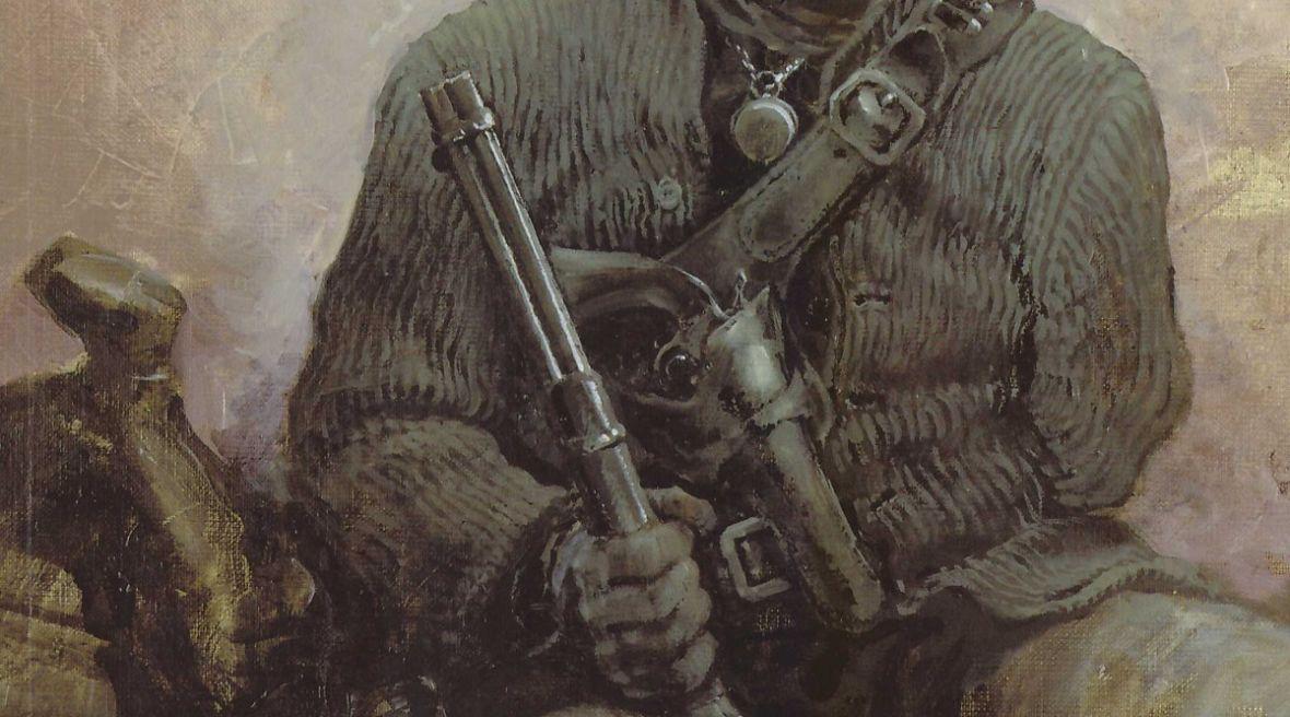 """Jeśli brakowało wam w ostatnich latach dobrego westernu, to sięgnijcie po ten komiks. """"Western"""" od twórców Thorgala"""
