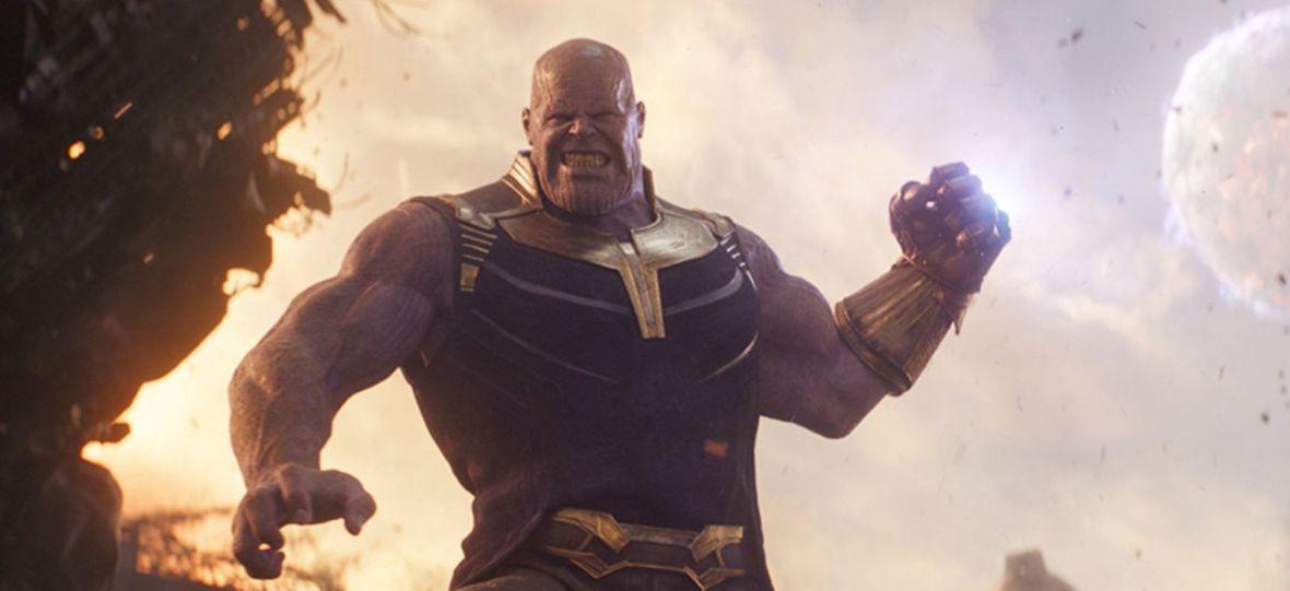 """""""Avengers: Endgame"""" nie musi być końcem Szalonego Tytana. Młody Thanos może pojawić się w """"Eternals"""""""