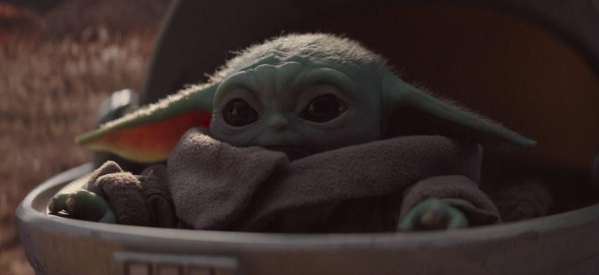 Gdyby tak wyglądał Baby Yoda, to bałyby się go wszystkie dzieci i większość dorosłych