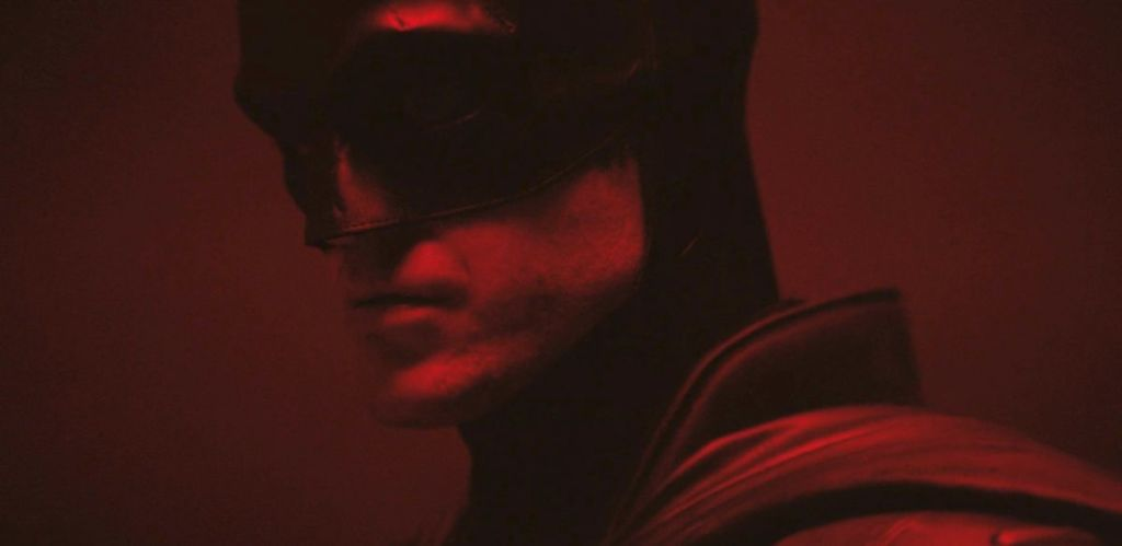 batman pattinson film 2021