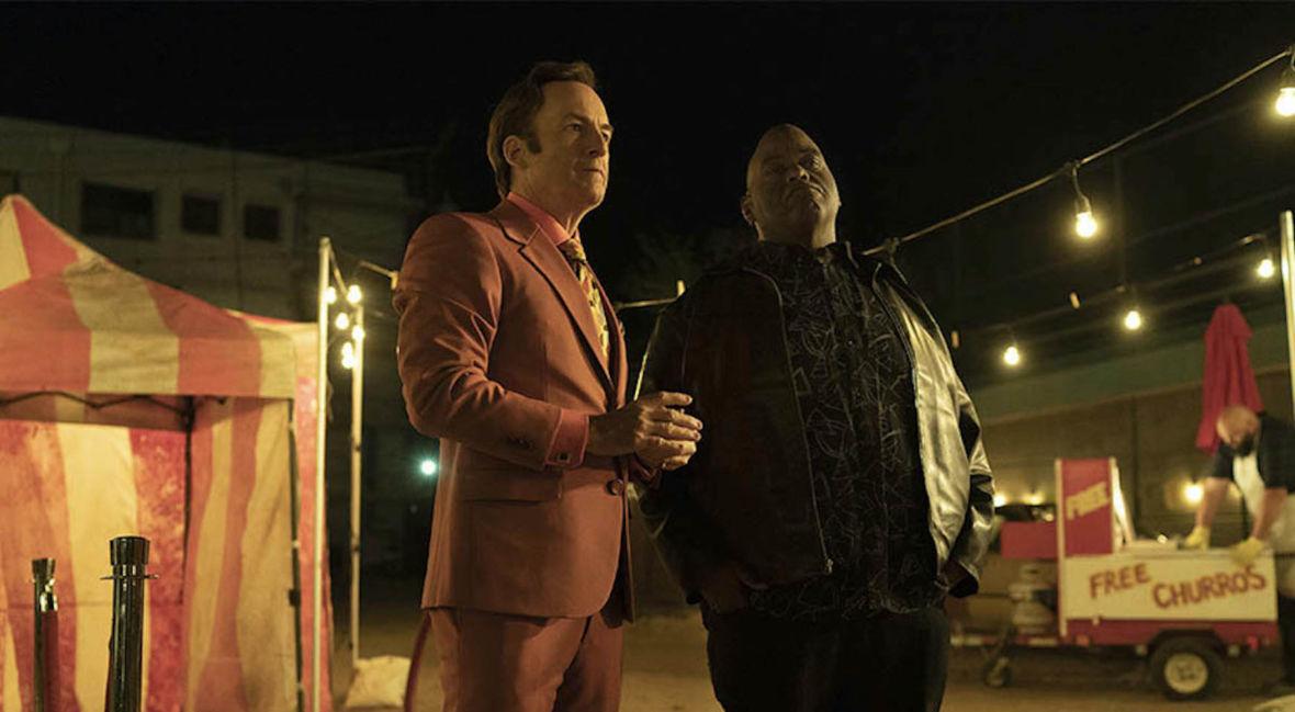 """Ostatnie odcinki """"Zadzwoń do Saula"""" trzymały w napięciu niczym najlepsze filmy Tarantino — recenzja 5. sezonu"""
