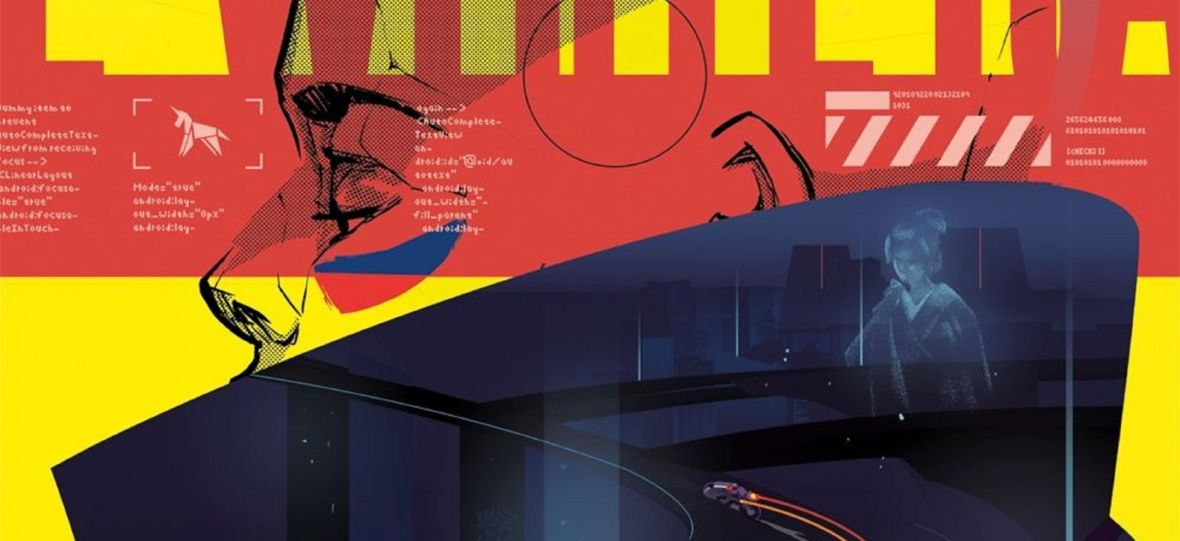 """""""Cyberpunk 1982-2020"""" to elementarz cyberpunku desperacko próbujący walczyć o uznanie przyszłych graczy – recenzja"""