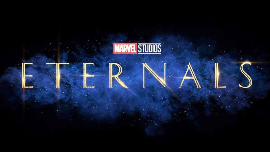 eternals marvel logo