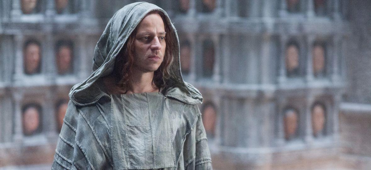 """Aktor z """"Gry o tron"""" wystąpi w 4. sezonie """"Stranger Things"""". Tom Wlaschiha opowiada nam o grze w słynnych serialach"""