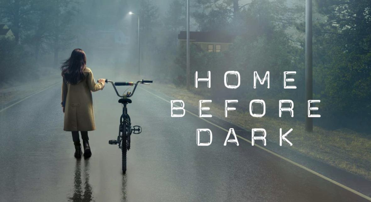 """Dzieciaki zostaną w domach jeszcze dłużej. Jeśli szukasz sposobu na nudę, obejrzyj z nimi """"Home Before Dark"""""""