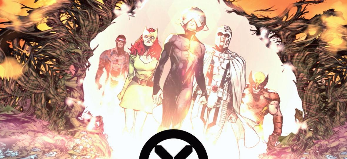 """Jak zacząć czytać komiksy o X-Menach? Od serii """"House of X"""" i """"Powers of X"""" w Marvel Unlimited"""