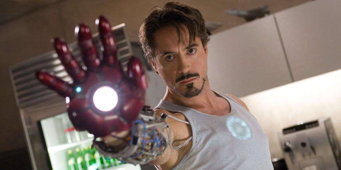 HBO GO w czasie kwarantanny stawia na superbohaterów Marvela. Dziś premiera filmów o Iron Manie