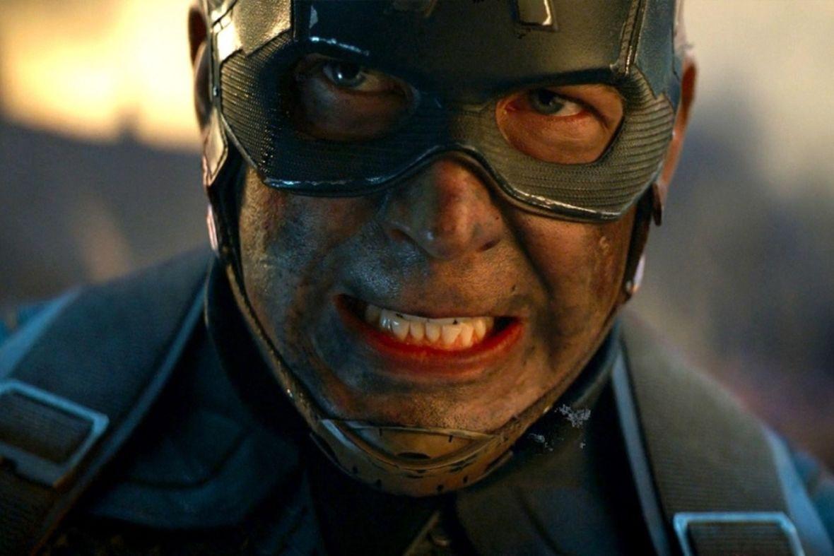 W czasie pandemii w HBO GO rządzą superbohaterowie Marvela. Dziś premiera filmów o Kapitanie Ameryce