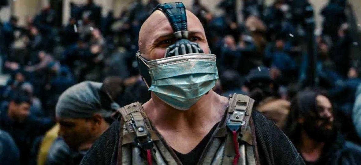 Koronawirus sprawi, że superbohaterowie staną się bezużyteczni? Część fanów apeluje o wsparcie lekarzy