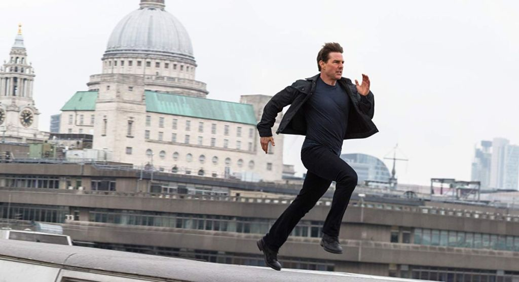 mission impossible 2021