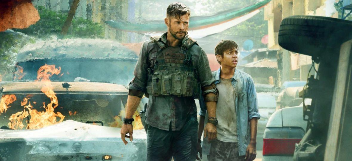 Chris Hemsworth zgarnął wszystko. Sprawdzamy, co Polacy oglądali na Netfliksie [TOP 10]