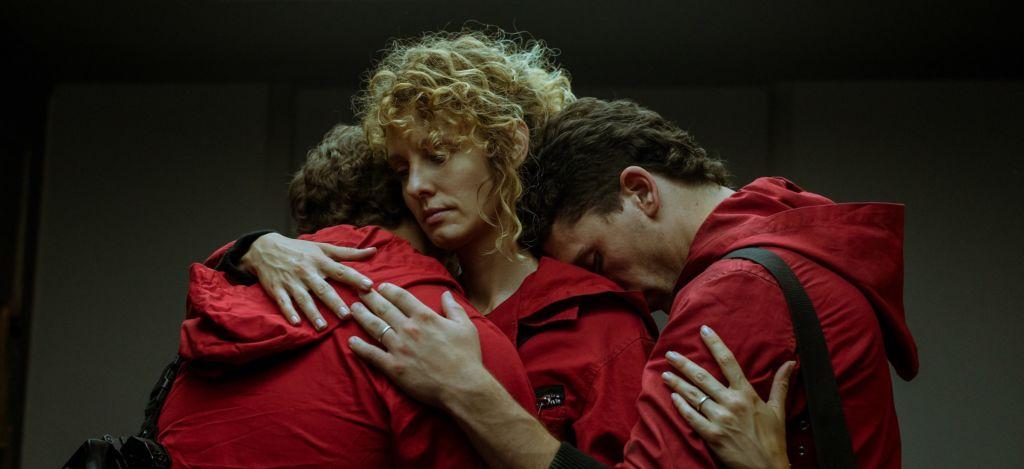 Netflix nowości: Dom z papieru z 4. sezonem i filmem dokumentalnym