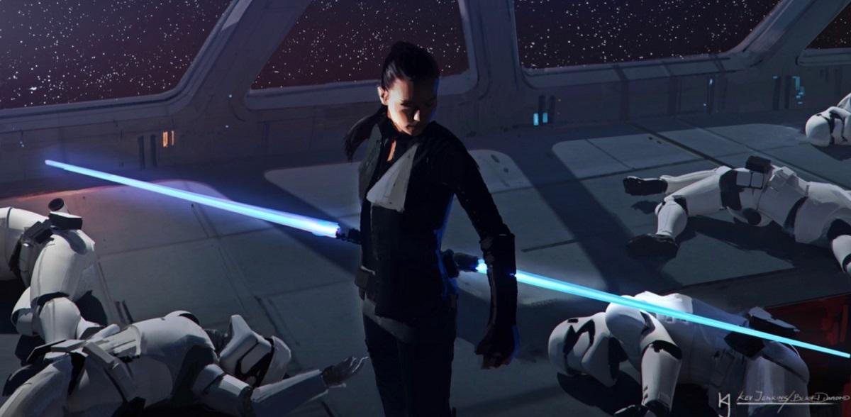star wars epizod ix