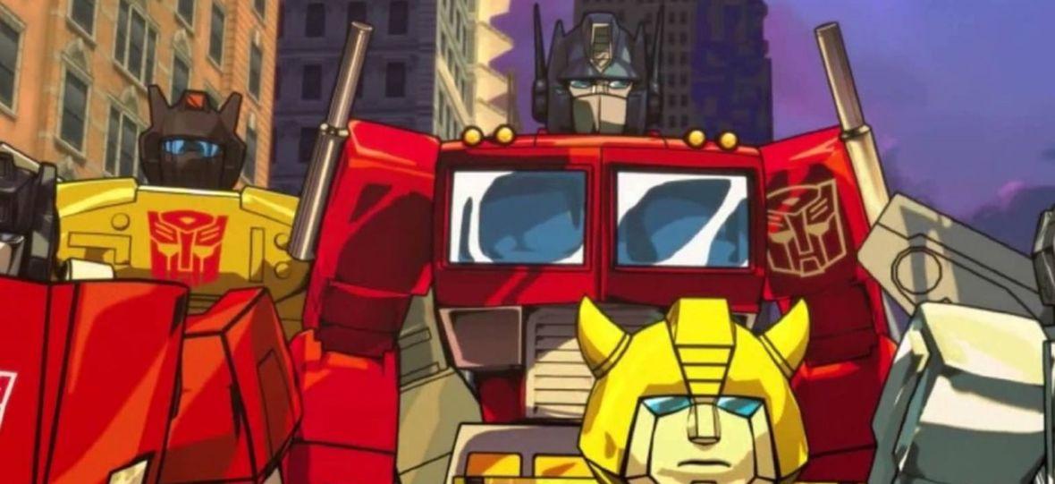 """To nie koniec walki o Cybertron. Seria """"Transformers"""" dostanie prequel od reżysera """"Toy Story 4"""""""