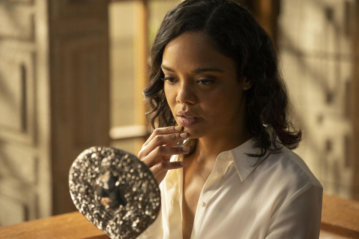 """""""Westworld"""" na półmetku 3. sezonu. Sprawdzamy, które z teorii już się sprawdziły"""