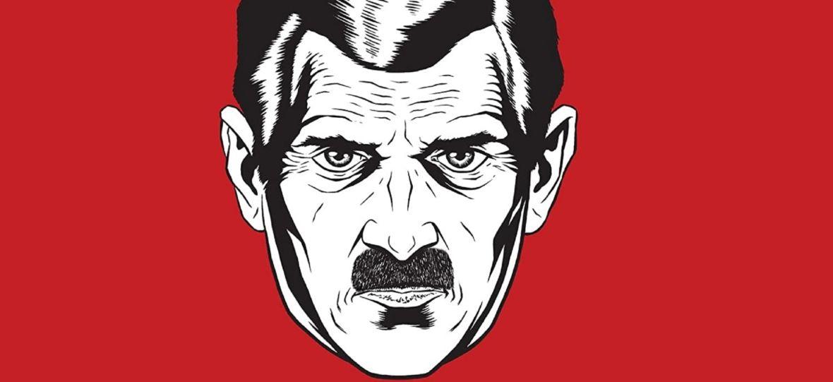 """Powstaje film """"2084"""" inspirowany """"Rokiem 1984"""". Co sprawia, że Orwell wciąż jest popularny i inspiruje nowe pokolenia?"""