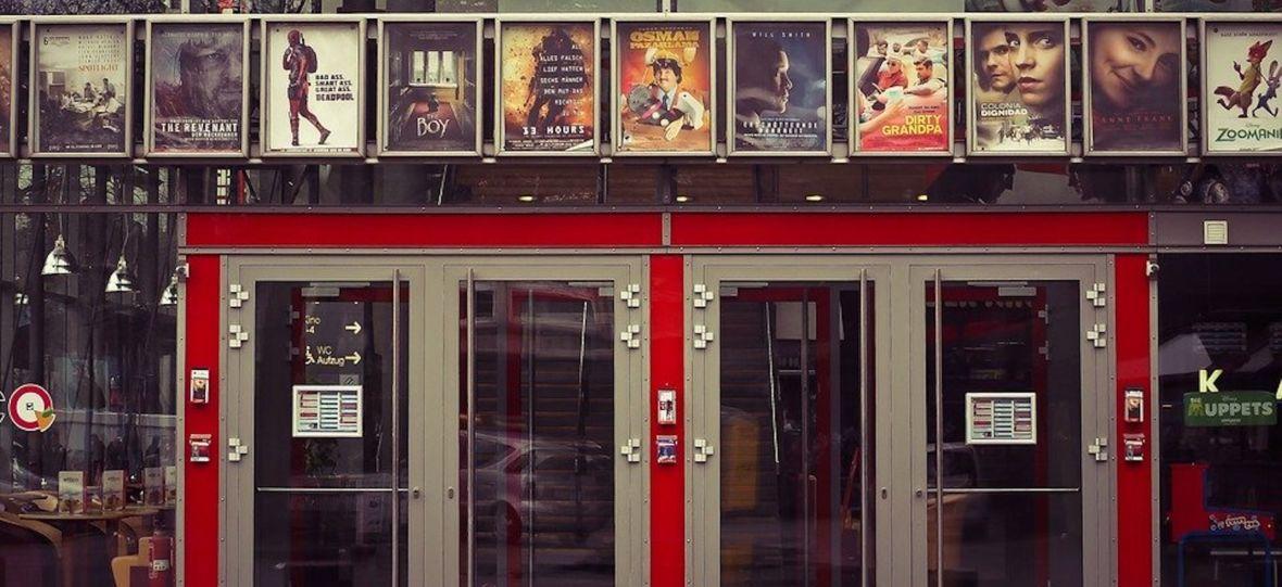 Chodzimy do kina czy na film? Czerwiec zweryfikuje nasze priorytety