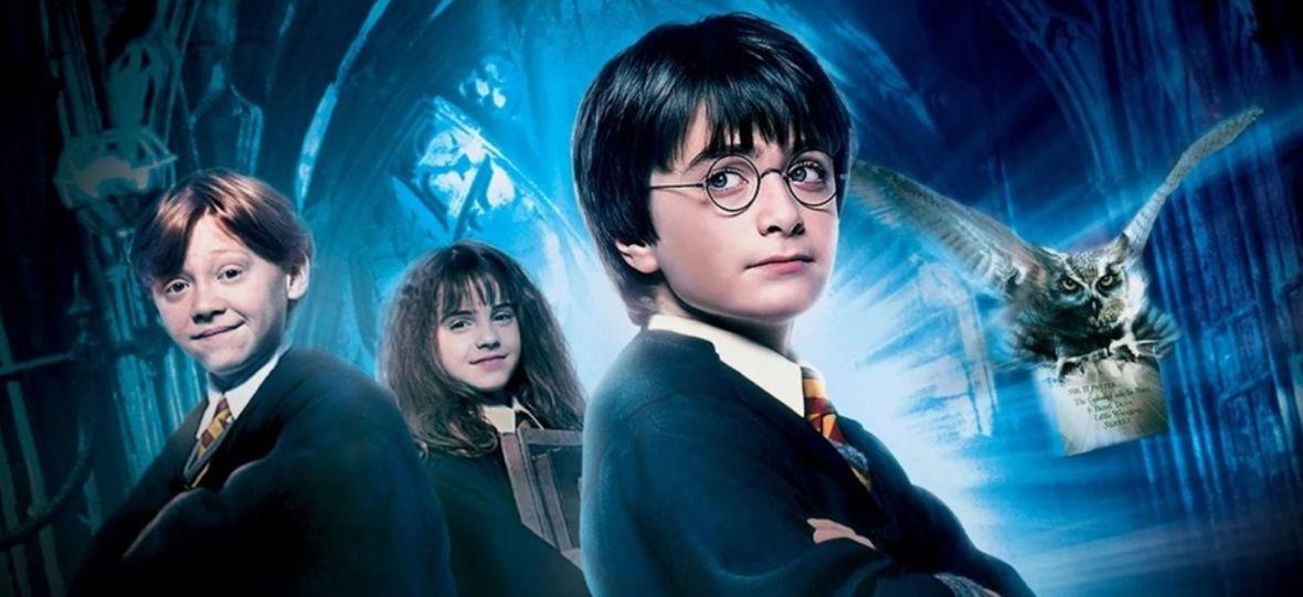 """HBO GO: wszystkie części """"Harry'ego Pottera"""" tylko do końca maja. Ale są też nowości"""