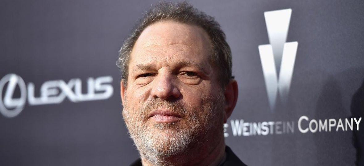Wydłuża sięlista domniemanych ofiar Weinsteina. Producent miał zgwałcić 17-latkę i grozić jej rodzinie
