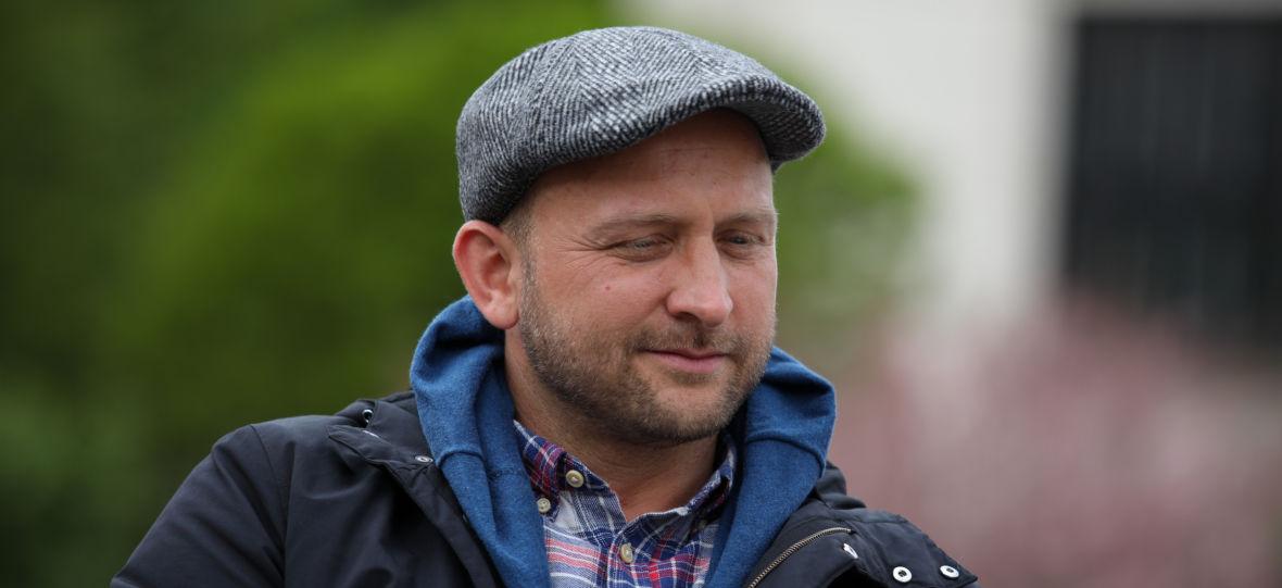 Borys Szyc odpowiada na apel Latkowskiego. Ten w Radiu ZET rzuca nowymi oskarżeniami