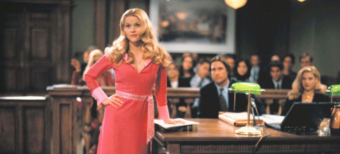 """To ona 20 lat temu zagrała na nosie paskudnym stereotypom. """"Legalna blondynka"""" wraca"""