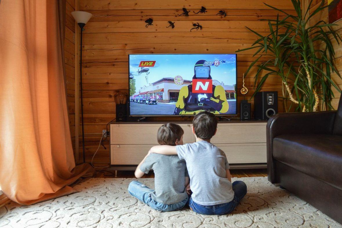 Seans na Dzień Dziecka? Polecamy najlepsze produkcje animowane, m.in. studia Ghibli i Pixara