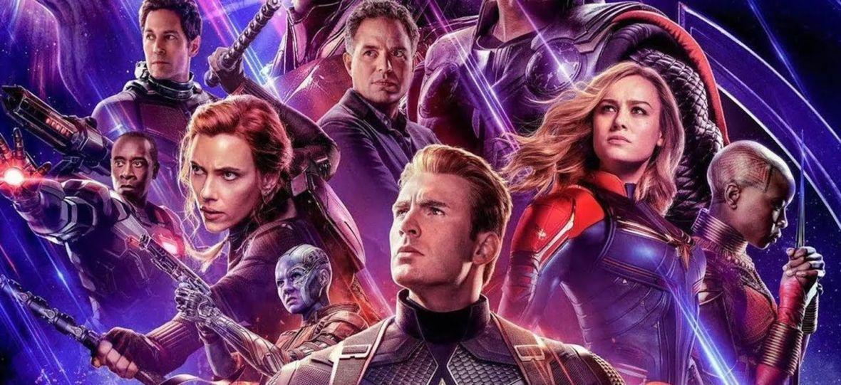 """""""Avengersi"""" opuszczają bibliotekę HBO GO. Co pojawia się, a co znika z serwisu?"""