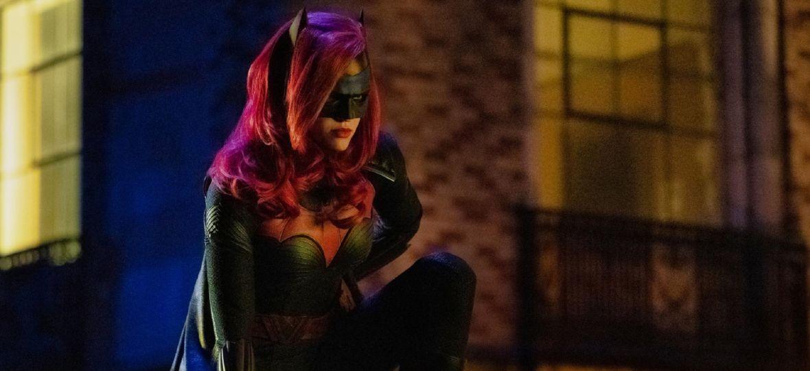 """Najbardziej kontrowersyjny serial DC bez swojej aktorki. Ruby Rose nie zagra więcej w """"Batwoman"""" i już wiemy dlaczego"""