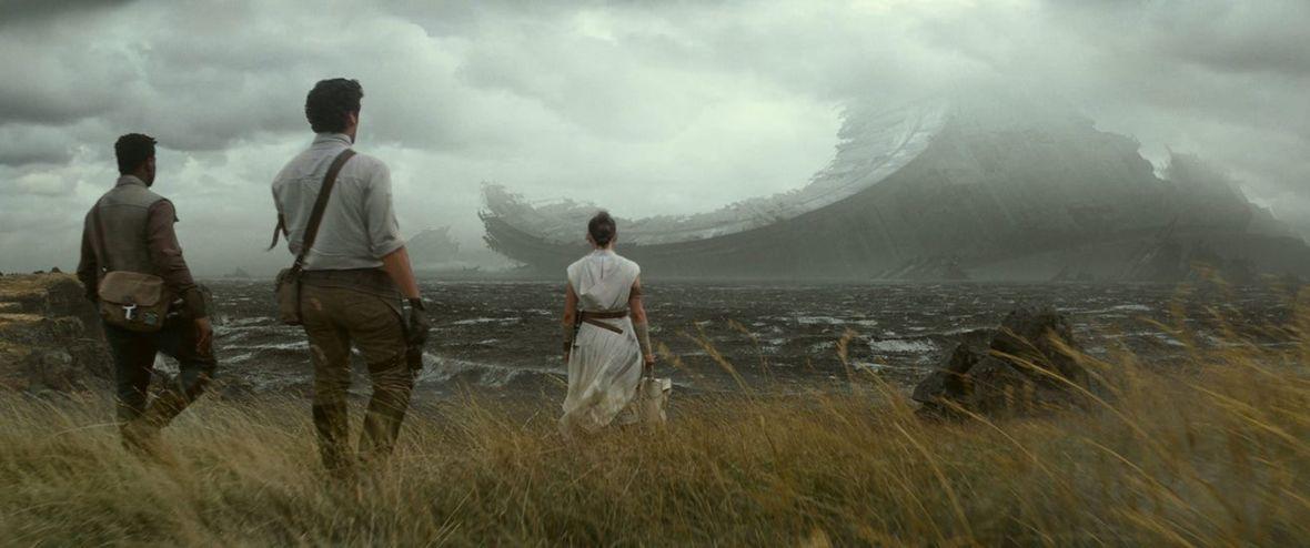 """Finał wielkiej sagi. """"Gwiezdne wojny: Skywalker. Odrodzenie"""" od dzisiaj w Player.pl"""