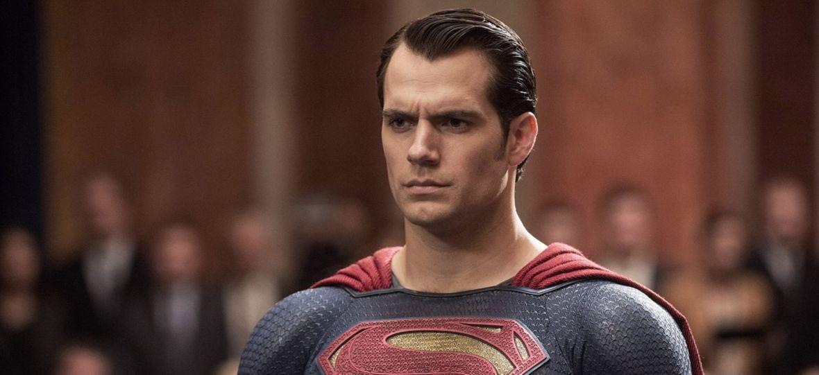 """Henry Cavill negocjuje powrót do roli Supermana. Ale nie bójcie się, nie wróży to źle """"Wiedźminowi"""""""