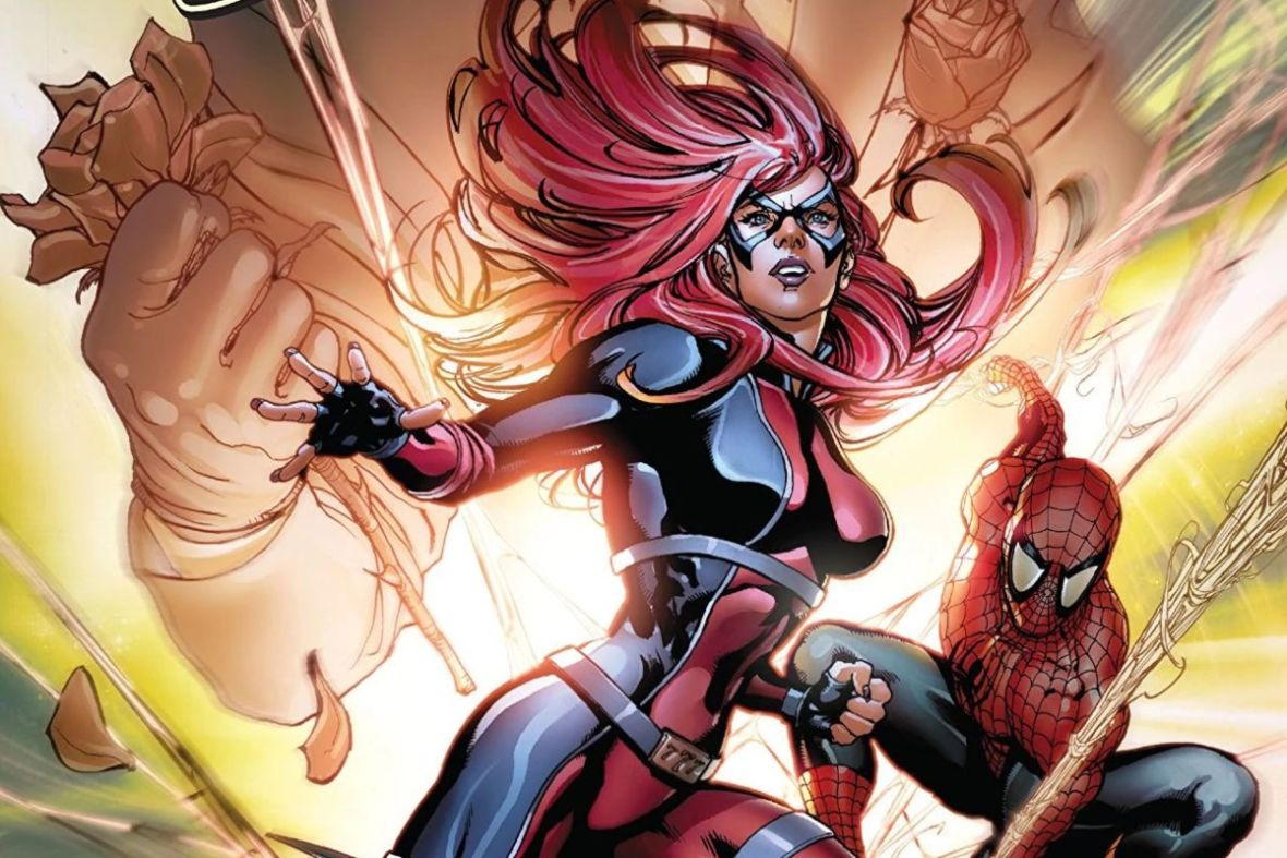 Sony poszerza kinowe uniwersum Spider-Mana. Wprowadzi do niego nową superbohaterkę